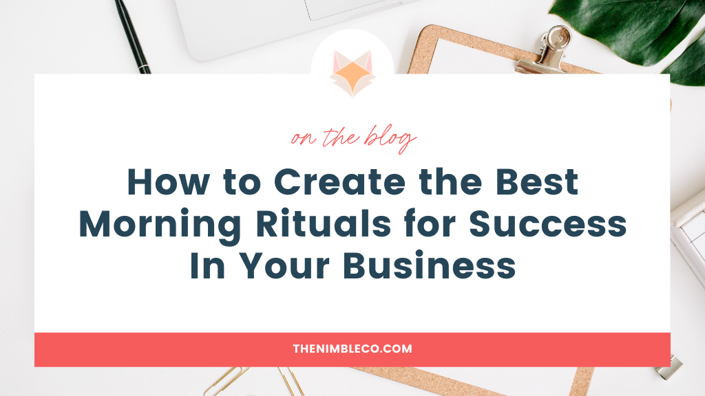 How-to-Create-the-Best-Morning-Rituals-for-Success-In-Your-Business
