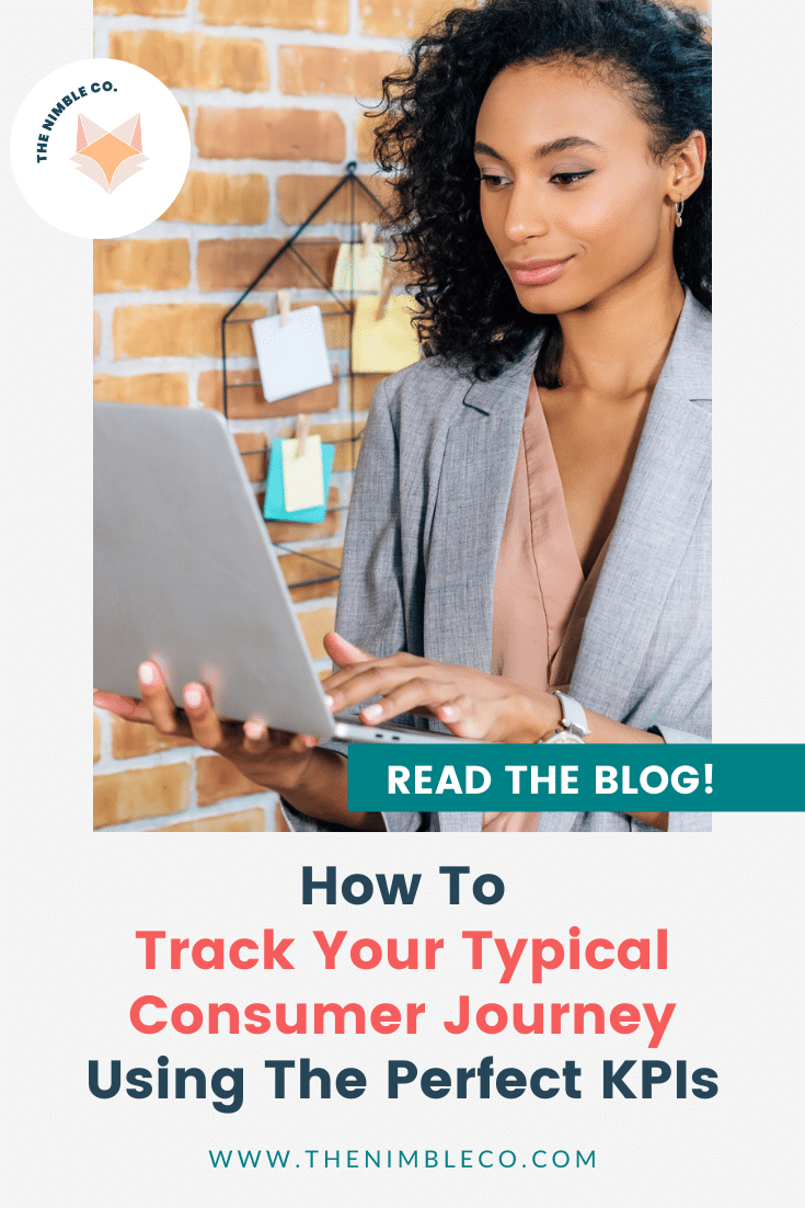 How To Track Your Typical Consumer Journey Using The Perfect KPIs   The Nimble Co.